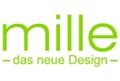 Карнизы для штор Mille