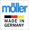 Карнизы для штор Moeller (Moller)