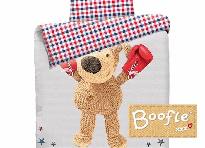 """КПБ """"Boofle boxing"""" детский - фото 6510"""