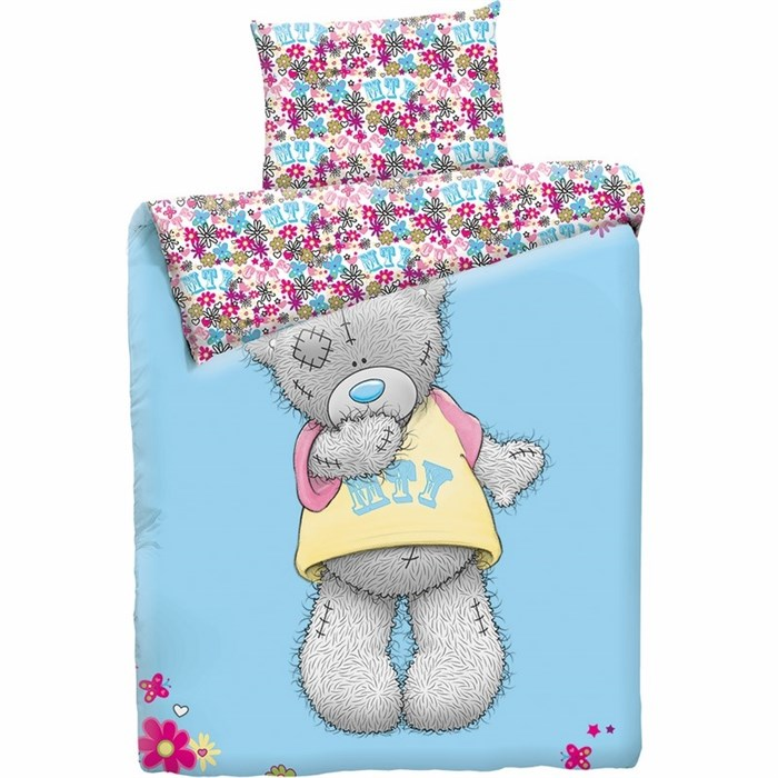 КПБ Teddy MTY  детский 1,5 сп - фото 7621
