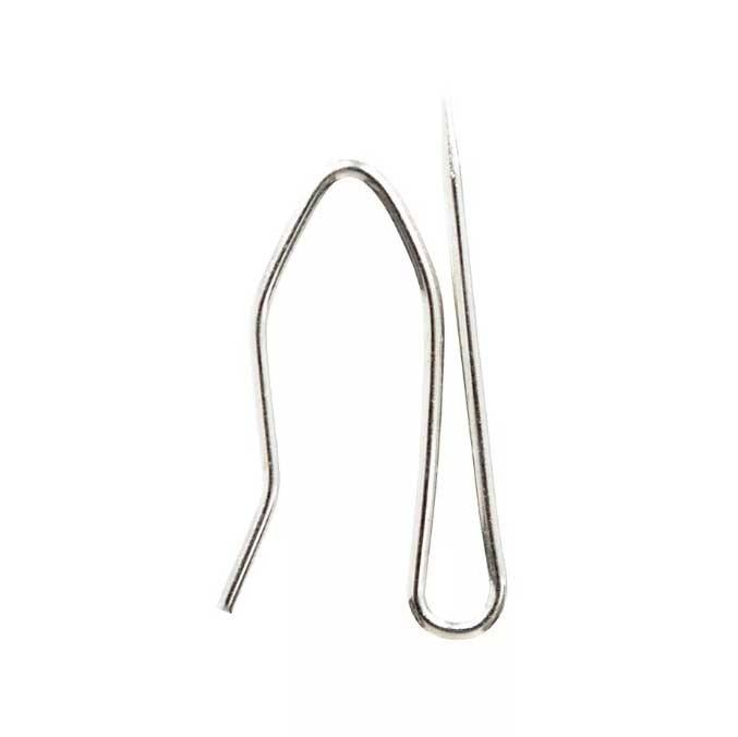 Крючки для штор металлические (игла) - фото 9277
