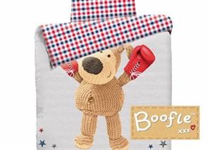 "КПБ ""Boofle boxing"" детский"